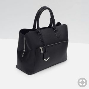 Zara - Office City Bag
